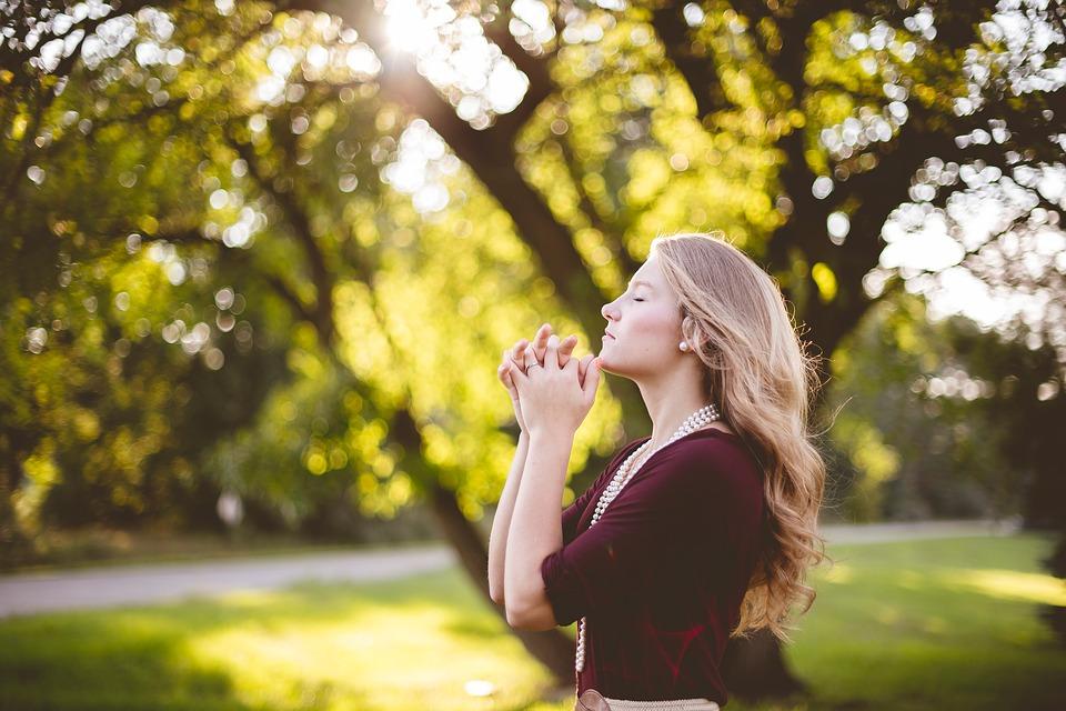Pray for something new