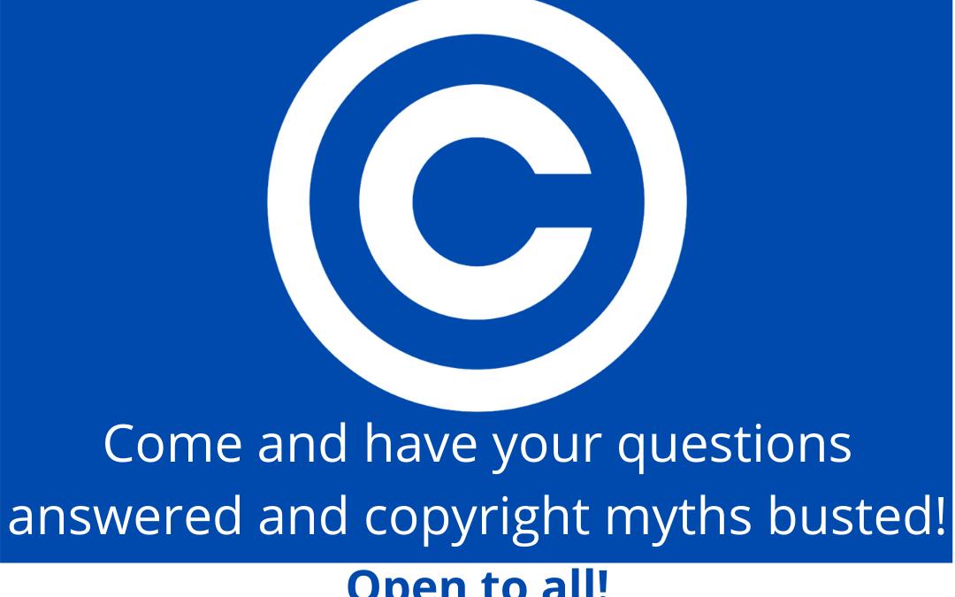 Copyright Clinic
